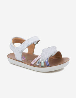 SHOOPOM Goa Multi White