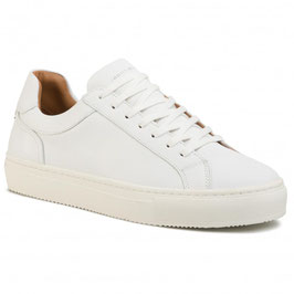 TOMMY HILFIGER Premium Cupsole Leather