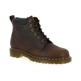 DOC MARTENS 939 Marron