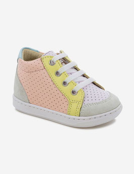 SHOOPOM Bouba Zip Box Multi Pastel