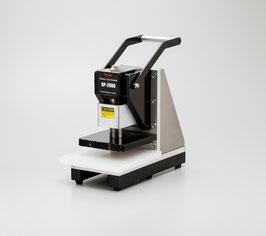 型抜き裁断用 ロータリーカムハンドプレス RP-2000