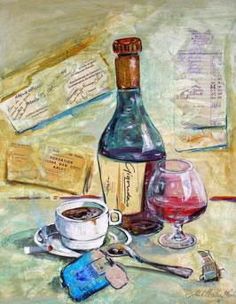 Caffee Cognak