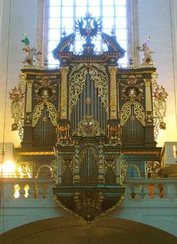 1642-1673 J. H. Mundt, Prag (Tschechien)