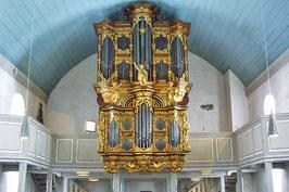 1680 Arp Schnitger, Cappel (Deutschland)