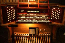 1956-57 Aeolian-Skinner op. 1301, Oakland (U.S.A)