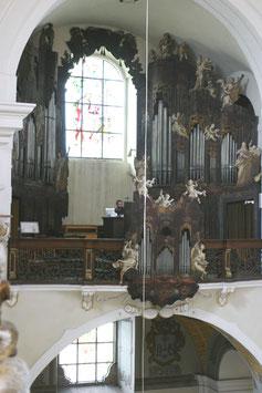 1765 J. Streussel, Hrade Kralove (Tschechien)