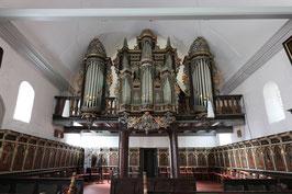 1727-30 Johann Hinrich Klapmeyer, Altenbruch (Deutschland)