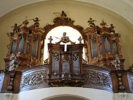 1787 J. Silberbauer [?], Kdousov (Tschechien)