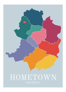 Poster  Hometown