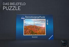 Puzzle Bielefeld Fernmeldeturm