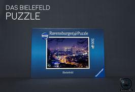 Puzzle Bielefeld CITY