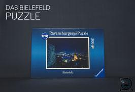 Puzzle Bielefeld OLDTOWN