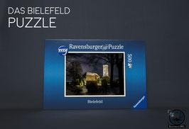 Puzzle Bielefeld Sparrenburg