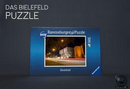 Puzzle Bielefeld Kunsthalle