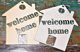 Welcome-Home Haus