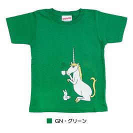 びじゅチューン! キッズ半袖Tシャツ