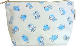 I'm Doraemon ポーチ チラシ/クレヨン
