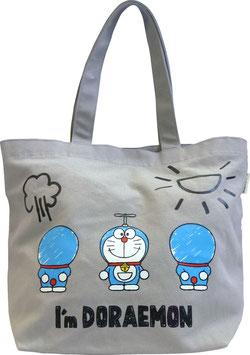 I'm Doraemon トートバッグ セイレツ