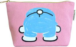 I'm Doraemon ポーチ オシリ