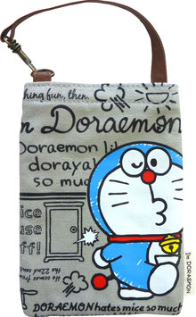 I'm Doraemon マルチミニトート クチブエ