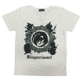 SHOWBYROCK レディース半袖Tシャツ シンガン1