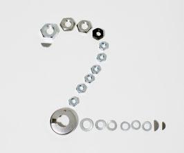 Kleinteile Motorregeneration SR1/ SR2/ KR50