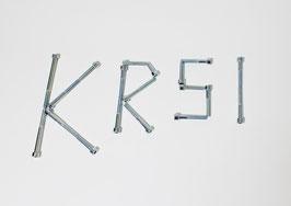 Schraubensatz KR51/1 Inbus