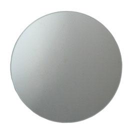 Spiegeluntersetzer rund, 12,5 cm