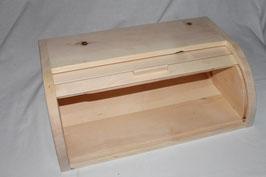 Zirbenholzbrotkasten Kleine Größe