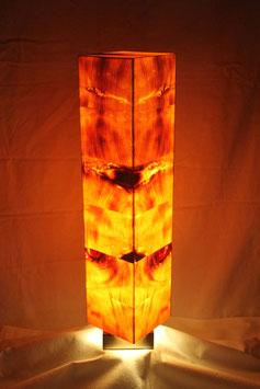 Zirbenholzlampe  Zirbenholzoberfläche ca. 0,5m²