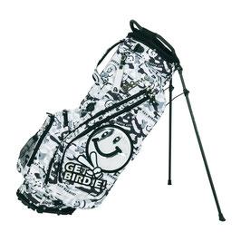WINWIN STYLE GET BIRDIE! CAMO LIGHT WEIGHT STAND BAG(CB-938,939,940)