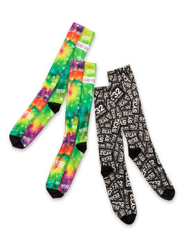 SY32 GRAPHIC SOX 11561G