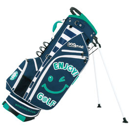 WINWIN STYLE ENJOY GOLF STAND BAG BORDER NV (CB-870)