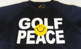 r&s GOLF PEACE SWEAT RSM-21203 NAVY