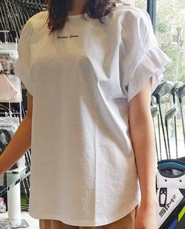 SPOOM Holiday デザインスリーブTシャツ SH21003