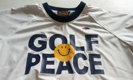 r&s GOLF PEACE SNEAD RSM-21237 WHITE