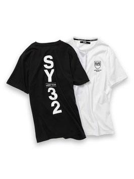 SY32 SHIELD LOGO TEE TNS1722J