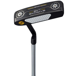 ODYSSEY STROKE LAB BLACK ONE