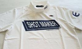 r&s SHOT MAKER MOCK RSM-21043 WHITE