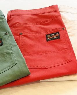 r&s KEVIN PANTS RSM-21075 RED