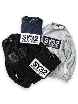 SY32 BOX LOGO P/O CREW TNS1705-2