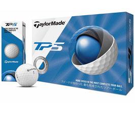 テーラーメイド TaylorMade TP5 ボール 1ダース(12個入り)