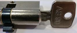 AS90 Sicherheits Zylinder