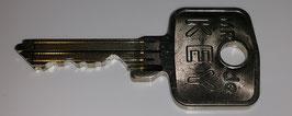 MR-KEY Schlüsselrohling