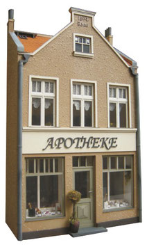 Stangel - 0 | Apotheke Bahnhofstrasse 5 (BS0/051/05)