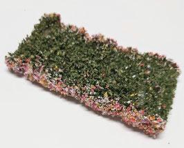 Silhouette/MiniNatur Blumen bunt ca. 4 x 7,5cm (998-30MS)
