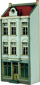 Stangel - H0 | Wohnhaus Bahnhofstrasse 4 (BSH0/051/04)