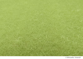 Silhouette - Rasen lang, Frühling (711-21H)