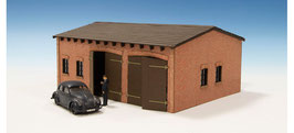 Joswood - 0 | Remise / Garage 1:43 (70206)