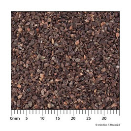 miniTec - Gleisschotter Rhyolith, 0 (1:45) 2000ml (51-9051-05)
